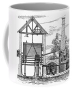 Gas Works, 1815 Coffee Mug