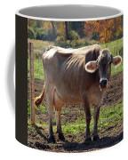 Gasping Cow Coffee Mug