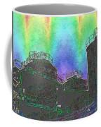 Gasworks Park 4 Coffee Mug
