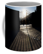 Gate In Backlight Coffee Mug