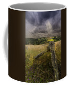 Gate To Heaven Coffee Mug