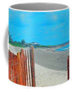 Gate To Paradise Coffee Mug