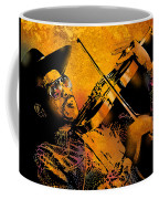 Gatemouth Coffee Mug