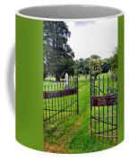 Gates Of Heaven Coffee Mug