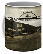 Gateway To The Grand Canyon Coffee Mug