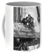 Gatling Gun, 1878 Coffee Mug