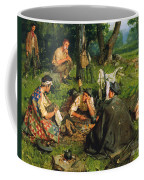Gaul: Nearing The End Coffee Mug