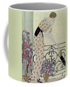 Gazette Du Bon Ton Coffee Mug