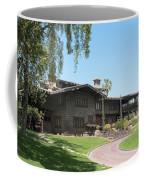 Gazing At The Gamble Coffee Mug
