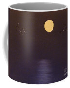 Gemini And Libra Coffee Mug by Alys Caviness-Gober
