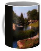 Gene Leahy Mall In Full Glory Coffee Mug