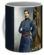 General George Mcclellan Coffee Mug