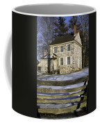General George Washington Headquarters Coffee Mug