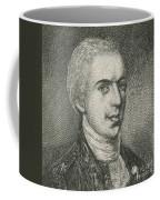 General Samuel B. Webb Coffee Mug