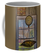 General Store Scale Coffee Mug