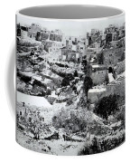 General View Of The Holy Road Coffee Mug