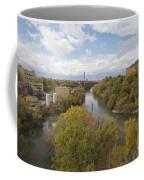 Genesee River Coffee Mug