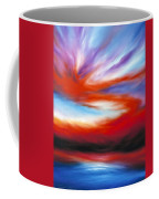 Genesis II Coffee Mug