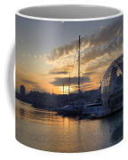 Genoa Coffee Mug