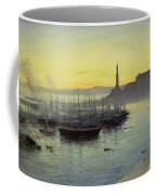 Genoa Coffee Mug by John MacWhirter