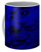 Gentle Giant In Blue Coffee Mug