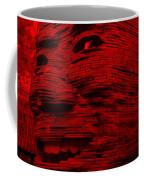 Gentle Giant In Red Coffee Mug