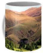 Gentle Rolling Hills Coffee Mug