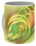 Geomagnetic Coffee Mug