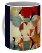 Geomix 04 - 39c3at227a Coffee Mug