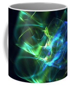 Geoprism Coffee Mug