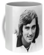 George Best (1946-2005) Coffee Mug