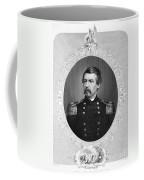 George Brinton Mcclellan Coffee Mug