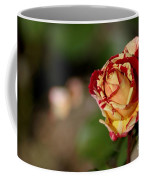 George Burns Rose Coffee Mug