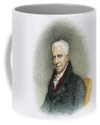 George Crabbe (1754-1832) Coffee Mug