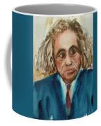 George Faludy  Coffee Mug