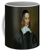 George Herbert (1593-1633) Coffee Mug