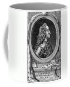 George II (1683-1760) Coffee Mug