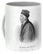 George IIi (1738-1820) Coffee Mug