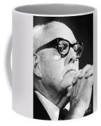 George Meany (1894-1980) Coffee Mug