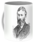George Otto Trevelyan Coffee Mug