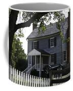 George Peers House Appomattox Virginia Coffee Mug