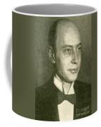 George Richards Minot, American Medical Coffee Mug by Science Source