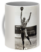 George Sisler (1893-1973) Coffee Mug