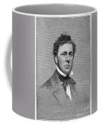 George Steers (1820-1856) Coffee Mug