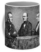 George Thompson (1804-1878) Coffee Mug