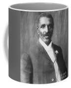 George W. Carver, African-american Coffee Mug