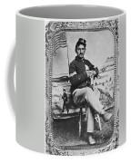 George W. Whitman Coffee Mug
