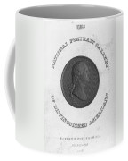 George Washington (1732-1799) Coffee Mug