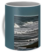 Georgia - Ocean Sparks Coffee Mug