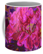Geranium Pop Coffee Mug